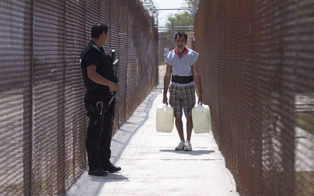 Defiende México ante la CIDH uso de prisión preventiva
