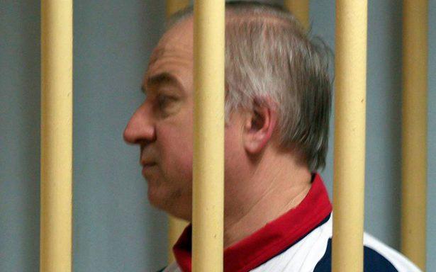 Exespía ruso enferma de gravedad tras ser expuesto a sustancia no identificada en Reino Unido