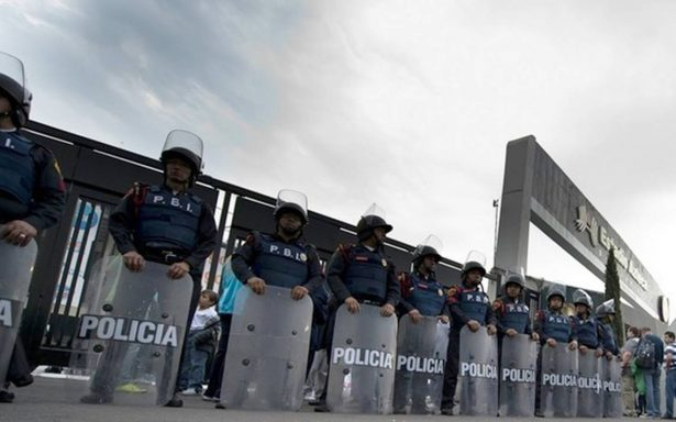 Casi dos mil policías capitalinos vigilarán concierto de Paul McCartney