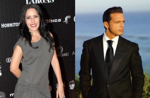 ¿Relación de Stephanie Salas con Luismi en serie de Netflix?