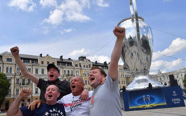 ¿Qué tanto sabes de la Champions League?