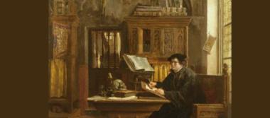 Lutero: el monje que enfrentó al poder de la iglesia católica