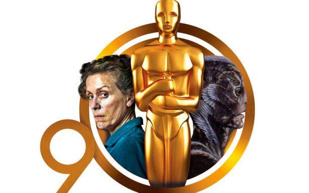 ¿Dónde ver la 90 entrega de los Premios Oscar?