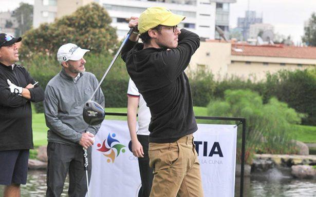 Torneo de golf con causa