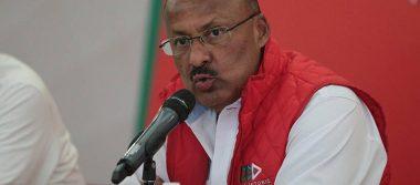 Juárez Cisneros, dirigente del PRI, podría dimitir para cederle el lugar a Ruiz Massieu