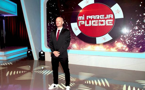 Facundo preparado para hacernos reír, pues esta vez se va al mundial con TV Azteca