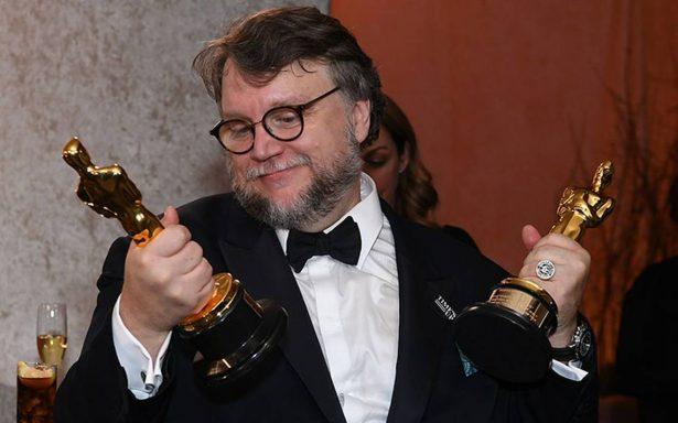 Cómo participar en las clases magistrales de Guillermo del Toro