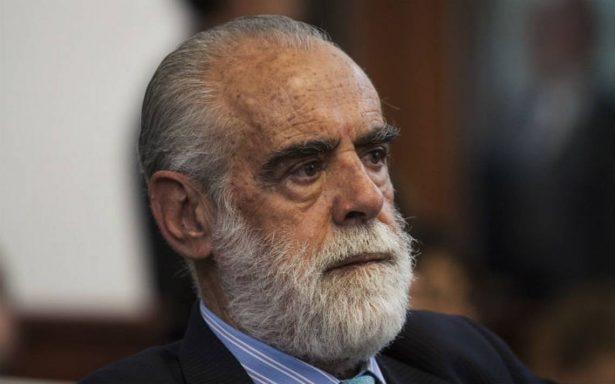 La única forma de quitar a Anaya es matándolo: Fernández de Cevallos