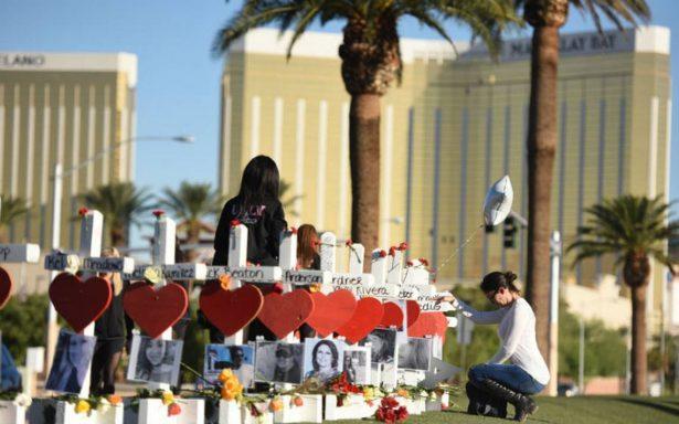 Autor de tiroteo en Las Vegas no pertenecía a organización extremista