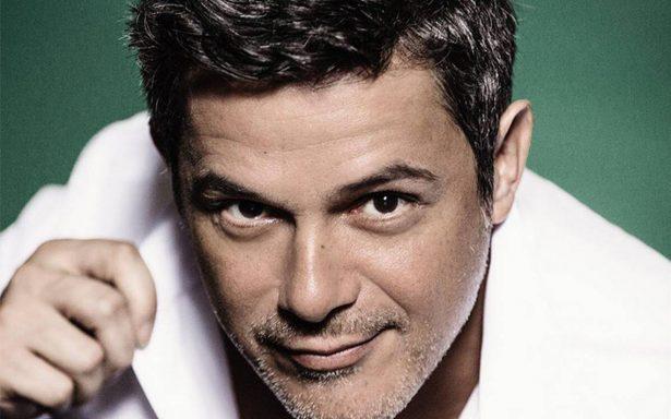 """""""Vive"""", biografía autorizada de Alejandro Sanz sale mañana a la venta"""