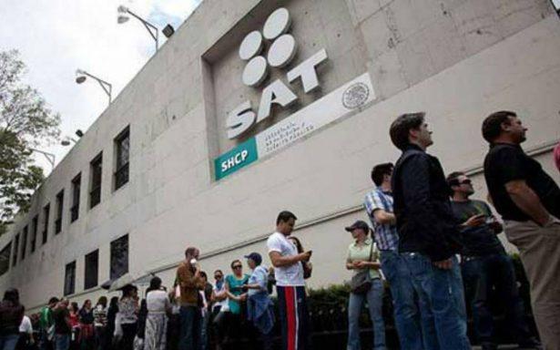 Fiscalistas aconsejan a contribuyentes revisar con lupa su información con el SAT