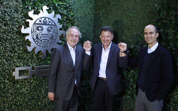 Osorio con la mira en Rusia