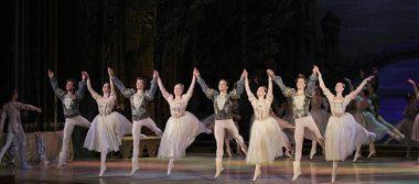 La magia del Lago de los Cisnes llega a la CdMx con el ballet ruso