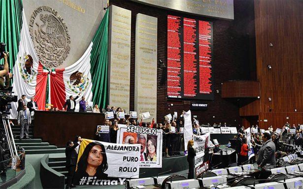 PRI exige a partidos que renuncien a recursos para apoyar en reconstrucción