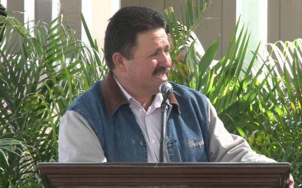 Comparece diputado de Morena en Aguascalientes por imputaciones de amenazas y lesiones