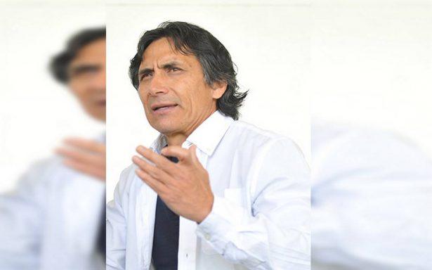 Lupillo Castañeda confía en el proceso de Pedro Caixinha