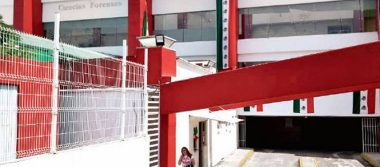 Inhuman 21 cadáveres que no fueron reclamados en Jalisco