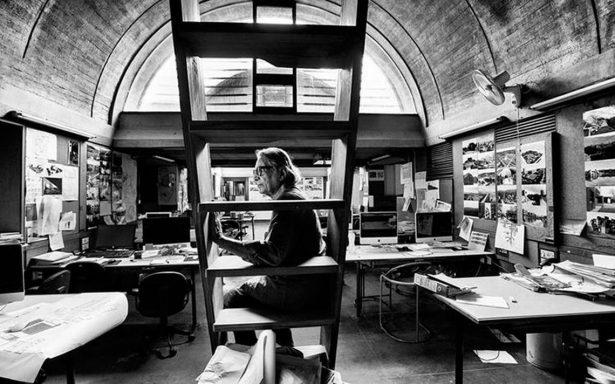 """Balkrishna Doshi gana el Premio Pritzker 2018, el """"Nobel"""" de la Arquitectura"""