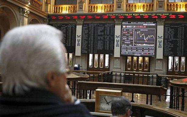 Bolsas de Europa abren con alzas; bolsas de Asia cierran con pérdidas