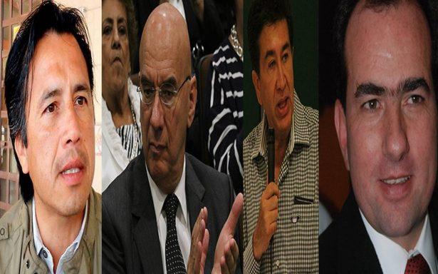 Los mismos de siempre van por gubernatura de Veracruz