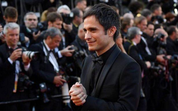 Hasta el té me sabe a mezcal…que gane 'Coco' y Guillermo del Toro: Gael García