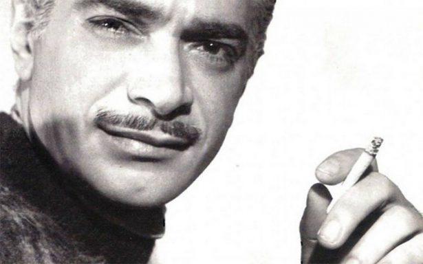 Conoce a Mauricio Garcés y su historia de seductor
