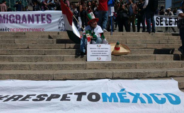 [Video] Gobierno capitalino reporta saldo blanco tras marchas