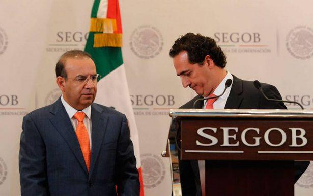 Se difundió video porque Anaya puso en duda credibilidad de PGR: Elías Beltrán