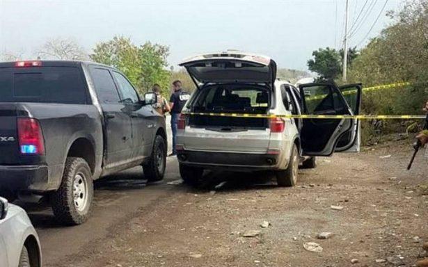 Rescatan a dos estadounidenses secuestrados en Nuevo León