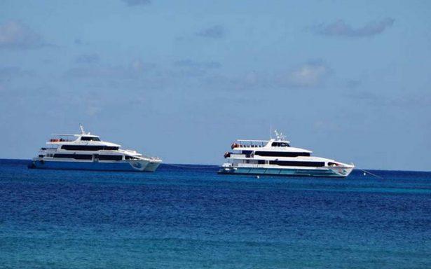 Princess Cruises cancela tours en ferry luego de explosivos