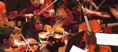 Folclor árabe y ruso ambientará los  conciertos de la OECCh