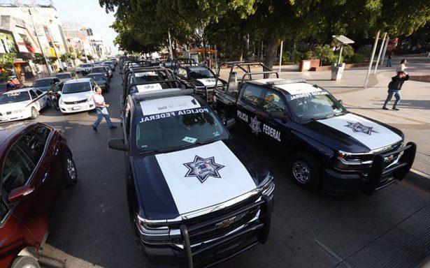 Culiacán padece déficit de policías