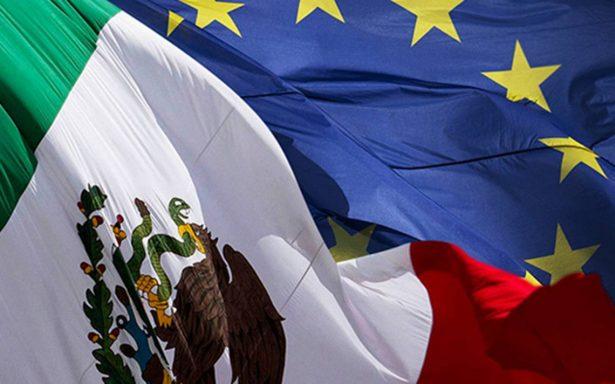 Arranca en México novena ronda para modernizar acuerdo comercial con UE