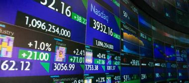 Bolsas europeas abren al alza por datos positivos de economía estadounidense
