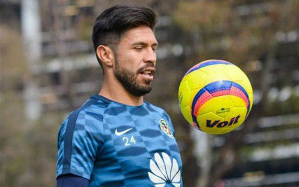 Chivas buscará salvar el torneo ante América, considera Oribe Peralta