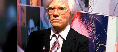 Se cumplen 30 años sin Andy Warhol, precursor del pop art