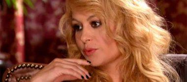 Paulina Rubio envía condolencias a… ¿Adriana Lima?
