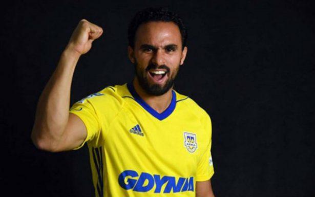 Oficial: Enrique Esqueda ya tiene equipo en Europa
