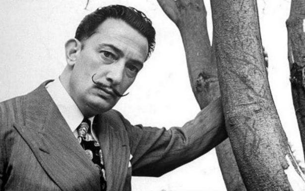 La mujer que hizo exhumar a Salvador Dalí, ¡no es su hija!