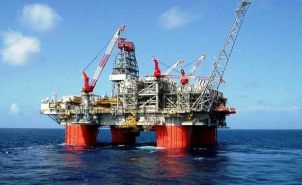 El barril de petróleo tipo Brent se cotiza en 56.25 dólares, al inicio de la sesión