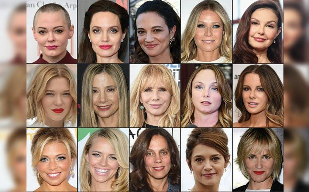 Se suman nuevas denuncias contra Harvey Weinstein