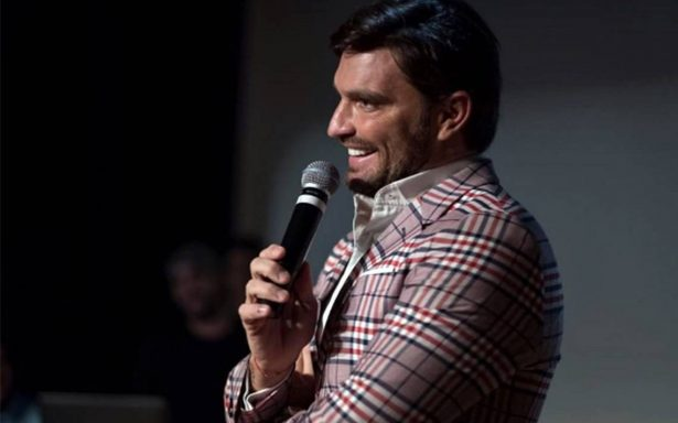 A pesar de pleito legal, Julián Gil podría regresar a la TV mexicana