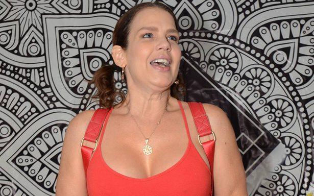 En México se ofrece el favor sexual a cambio de un papel: Niurka
