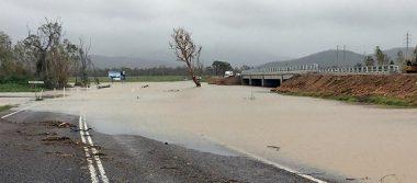 """Tras el ciclón, el norte de Australia quedó como una """"zona de guerra"""""""