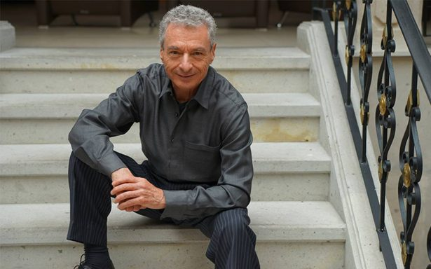 Hace 60 años debutó El chico del suéter, César Costa