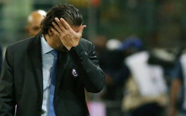 Crónica del fracaso anunciado de la selección chilena
