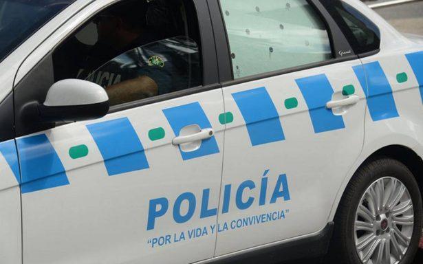 Tiroteo entre narcos en un partido de futbol deja dos muertos, en Uruguay