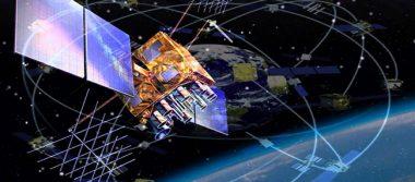 Error de GPS retrasa acoplamiento de nave carga  de SpaceX a estación espacial