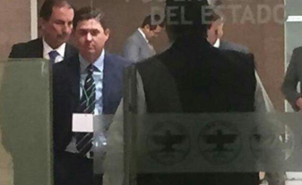 Exoneran al exgobernador Rodrigo Medina de ejercicio indebido de funciones