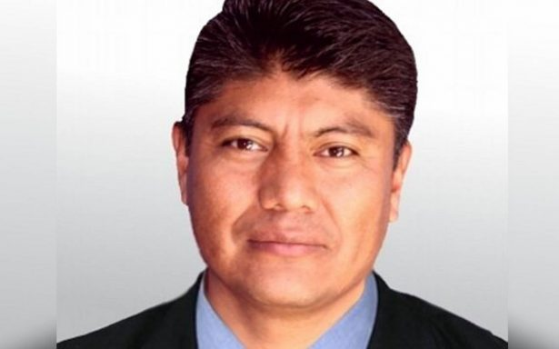 Balean a Vicente Onofre, líder del Partido Encuentro Social en Edomex